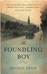 The Foundling Boy (The Foundling Boy, #1)