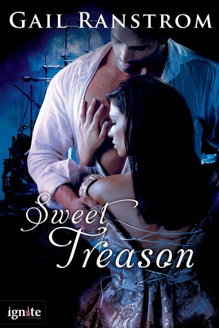 Sweet Treason by Gail Ranstrom