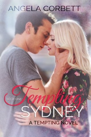 Tempting Sydney (A Tempting Novel) by Angela Corbett