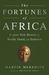 The Fortunes of Africa A History of the Continent over Fifty Centuries by Martin Meredith