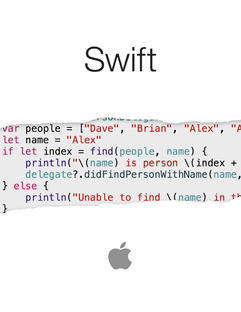 Read Online The Swift Programming Language By Apple Inc