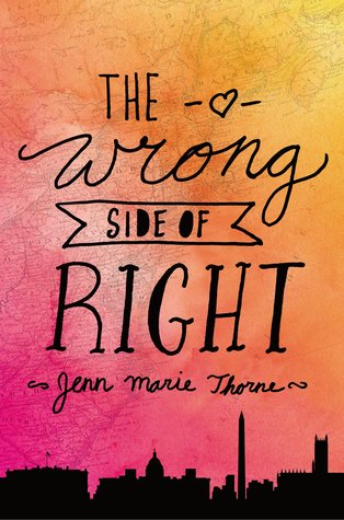 The Wrong Side of Right