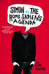Simon vs. the Homo Sapiens Agenda by Becky Albertalli
