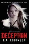 Deception (Deception, #1)