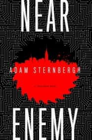 Near Enemy (Spademan, #2)