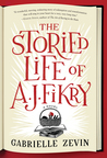 The Storied Life of A.J. Fikry