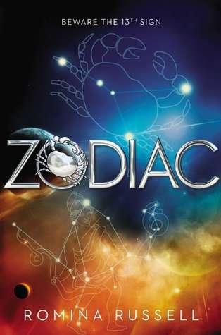 Zodiac (Zodiac, #1)