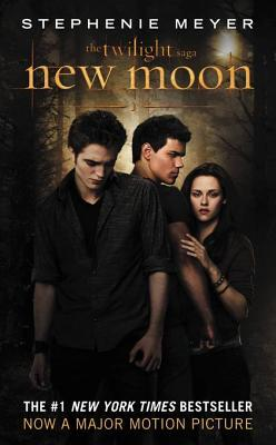 New Moon (Twilight #2)