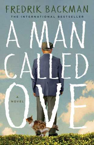 A Man Called Ove by Fredrik Backman thumbnail