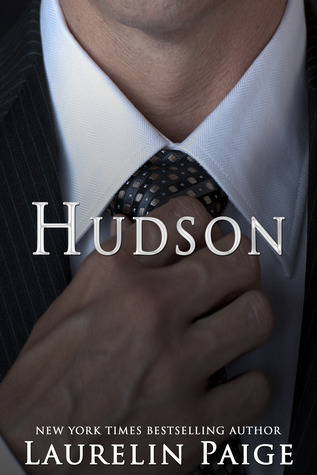 Hudson (Fixed, #4) by Laurelin Paige