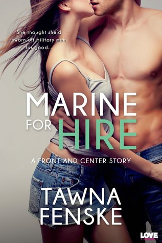 {Review} Marine for Hire by Tawna Fenske
