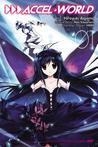 Accel World Manga, Vol. 1 (Accel World Manga, #1)