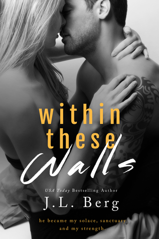 Within These Walls (The Walls Duet, #1)