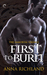 First to Burn (Immortal Vik...