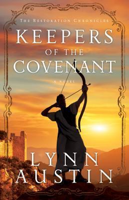 Lynn austin restoration chronicles book 2