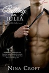 Betting on Julia (Melville Sisters, #2)