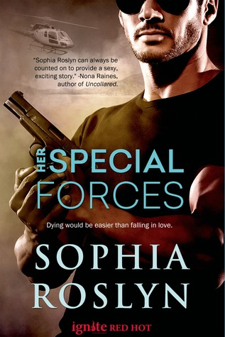 {Review} Her Special Forces by Sophia Roslyn