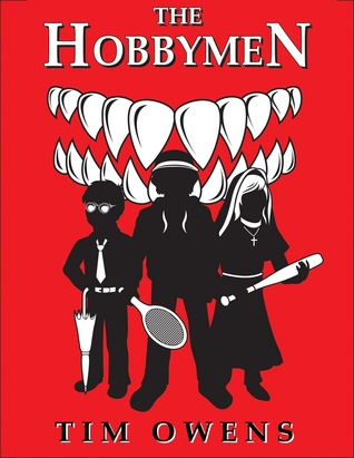 The Hobbymen