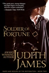 Soldier of Fortune (Rakes and Rogues of the Restoration, #2 )
