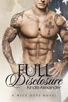Full Disclosure (Nice Guys, #2)
