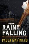 Raine Falling (Hells Saints Motorcycle Club, #1)