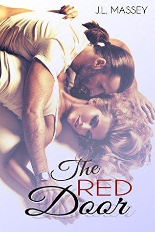 The Red Door (Door Trilogy, #1) by J.L. Massey