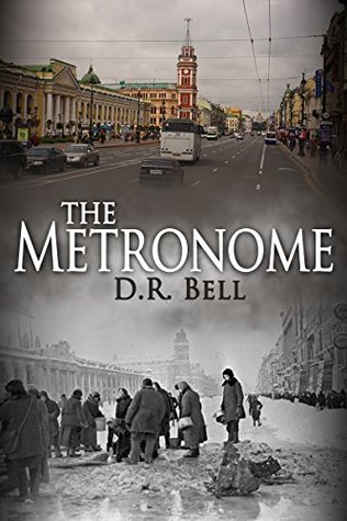 cover of The Metronome