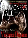 A Summoner's Tale: The Vampire's Confessor (Knights of Black Swan, #3)