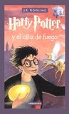 Harry Potter y el Cáliz de Fuego by J.K. Rowling