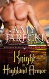 Knight in Highland Armor (Highland Dynasty, #1)