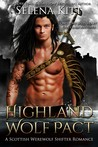 Highland Wolf Pact (Highland Wolf Pact, #1)