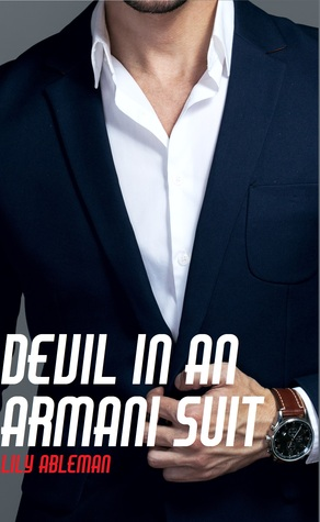 Devil in an Armani Suit