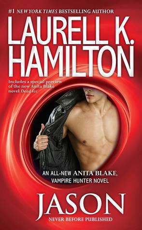 Book Review: Laurell K. Hamilton's Jason
