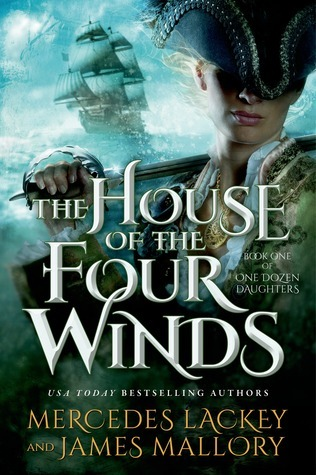The House of the Four Winds, by Mercedes Lackey (review)