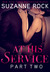 At His Service: Part 2 (Pla...