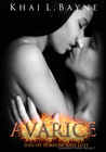 Avarice: Sins of Sorrow and Lust