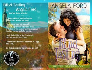 Blind Tasting by Angela Ford
