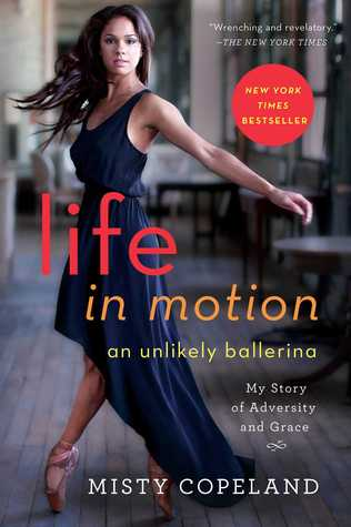 life in motion an unlikely ballerina pdf