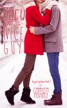 Zoey And The Nice Guy (Big Girl Panties, #1)