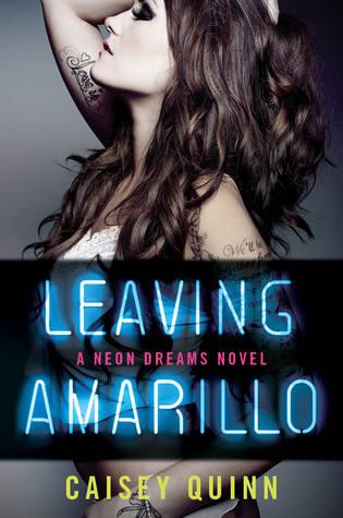 Resultado de imagen de Neon Dreams, Tomo #1 : Leaving Amarillo - Caisey Quinn