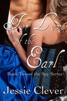 For Love of the Earl (The Spy Series)