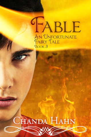 Fable (An Unfortunate Fairy Tale #3)