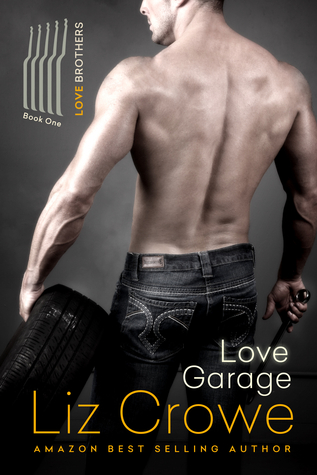 Love Garage (Love Brothers, #1)