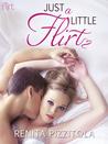Just a Little Flirt (Crush, #2)