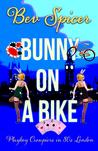 Bunny on a Bike
