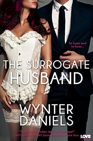 {Interview} with Wynter Daniels, author of The Surrogate Husband (with Review)