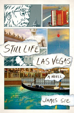 Still Life Las Vegas by James Sie