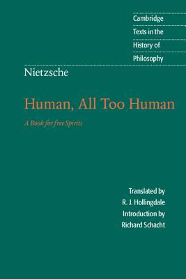 Human, All Too Human (paperback)