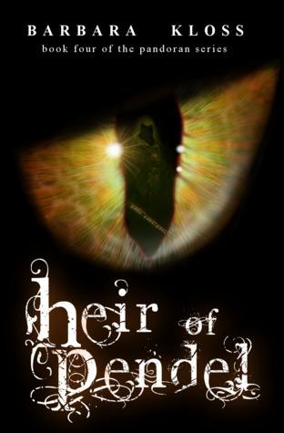 Heir of Pendel (A Pandoran Novel, #4)