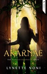 Akarnae (The Medoran Chronicles, #1)